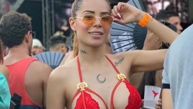 Con lencería, Talía Eisset, integrante de 'Acapulco Shore', enamora Instagram