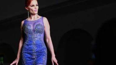 Por su parecido, Carmen Campuzano quiere el lugar Lilly Téllez en Morena