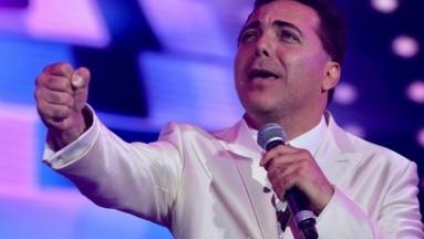 Cristian Castro confiesa que está desolado por la muerte de su abuelita