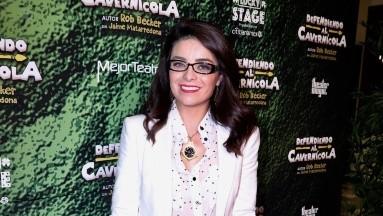 Violeta Isfel asegura que hubo conflictos con Vanessa Guzmán en 'Atrévete a Soñar'