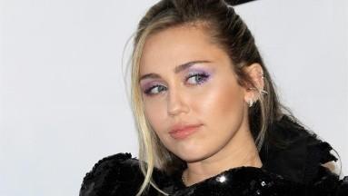 Miley Cyrus pide ayuda a España e Italia contra coronavirus y crisis racial