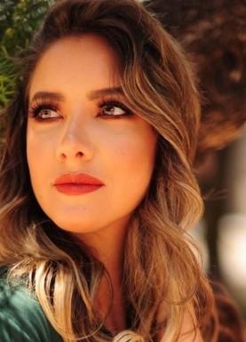 Daniella Álvarez, ex Miss Colombia, comparte imagen tras sufrir amputación