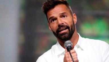 Ricky Martin celebra fallo a favor de la comunidad LGTBIQ en EU