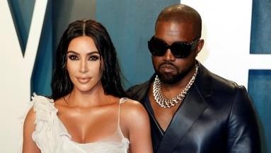 Kanye West lanza su propia línea de belleza