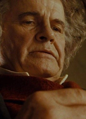 Muere Ian Holm, actor de