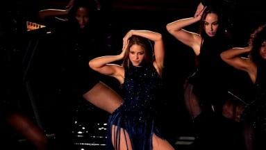 Shakira, Miley Cyrus y Coldplay se unen en concierto virtual por vacuna para Covid-19