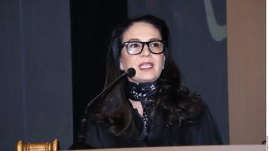 Yolanda Andrade habla nuevamente de Verónic Castro.