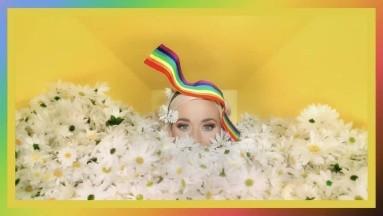 Ricky Martin, Katy Perry y Carla Morrison participan en concierto digital LGTBIQ+