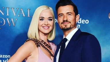 Katy Perry revela que intentó suicidarse tras romper con Orlando Bloom en 2017