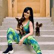 Maribel Guardia presume abdomen de ''acero'' en Instagram.