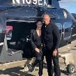 Andre Romelle Young, esposa de Dr. Dre le pide el divorcio tras 24 años de casados