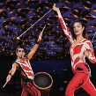 Cirque Du Soleil se declara en bancarrota y pide apoyo.