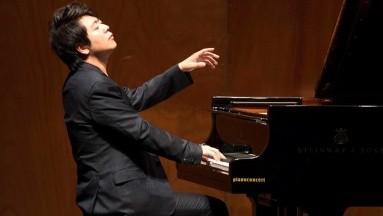 Lang Lang, pianista chino debuta en el pop en español con Luciano Pereyra