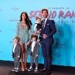 Amazon Prime anuncia nueva serie documental de Sergio Ramos