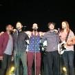 Detienen a Mickey Madden, bajista de Maroon 5, por violencia doméstica