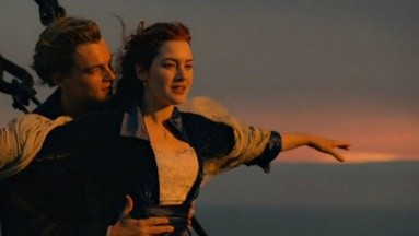 ¿Jack fue el novio imaginario de Rose en