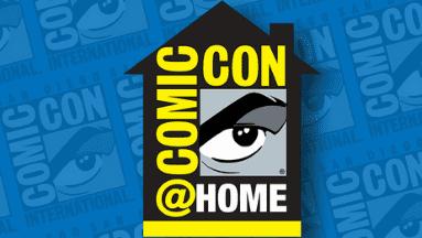 El Comic Con podrá ser visualizado desde los hogares.
