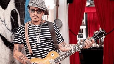 Johnny Depp lleva 4 audiencias por el juicio en contra de The Sun.