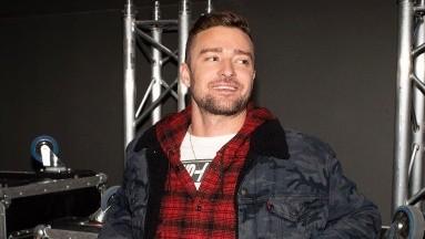 Justin Timberlakeinterpretará a una estrella del fútbol americano universitario.