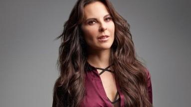 Kate del Castillo confirma la tercera temporada de la