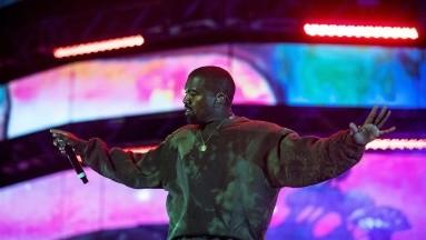 Kanye West incluye su cara en foto del Monte Rushmore junto a Abraham Lincoln