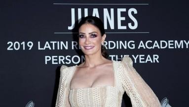 Dayanara Torres, ex Miss Universo, muestra la cicatriz que le dejó el cáncer de piel