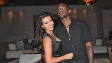 Kim Kardashian piden compasión y empatía por la salud mental de Kanye West