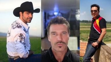 Pablo Montero, Leonardo García y Bazooka Joe se emborrachan y olvidan pagar la cuenta