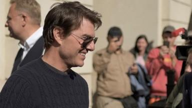Universal Pictures negocia filmar una película con Tom Cruise y la NASA en el espacio
