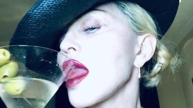 Madonna presume que debe un mdd a autoridades rusas por apoyar a la comunidad LGBT