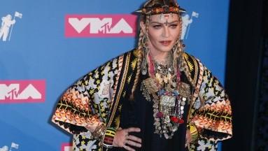 Instagram elimina video de Madonna por publicar información falsa sobre Covid-19