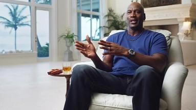 Michael Jordan tiene 57 años actualmente.