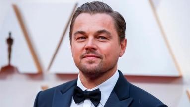 Leonardo DiCaprio hará una serie de