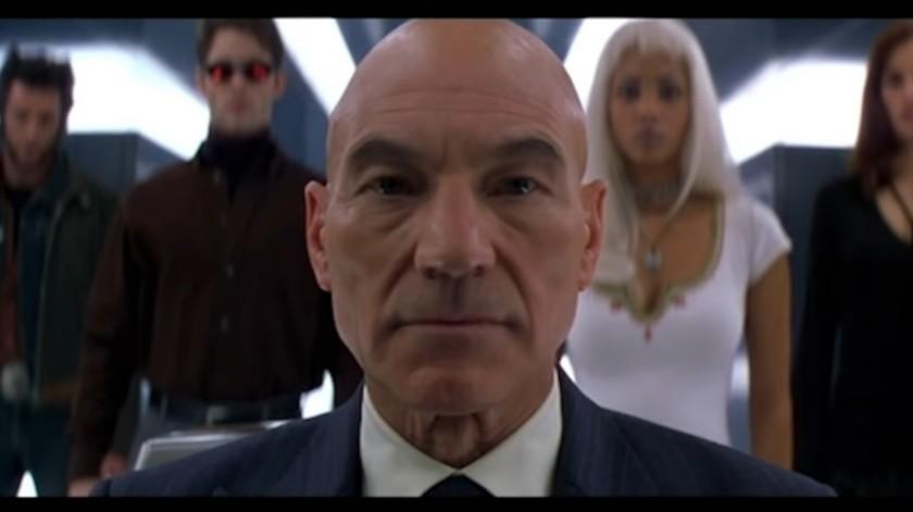 Veinte años han pasado desde el estreno de X-Men (2000)(Captura de video)