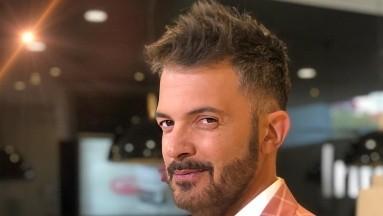 Fernando interpretará a un ex futbolista que vende casas.