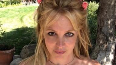 """Jamie Spears aseguró que cualquier intento de quitarle latutela de Britney """"es una broma""""."""
