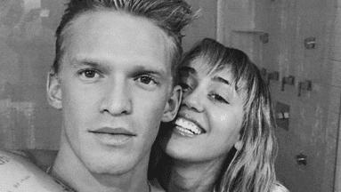 Miley Cyrus y Cody Simpson terminan su noviazgo tras 10 meses juntos