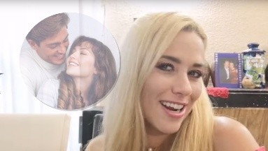 Thalía y Fernando Colunga tuvieron un romance:Yulianna Peniche confirmó su relación