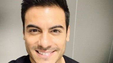 Carlos Rivera sostiene un romance con un ingeniero: Mhoni Vidente