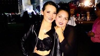 Érika Luna, hermana de la ex lavandera, Karla Luna, asegura haber perdonado aAmérico Garza y a Karla Panini.