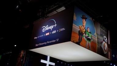 Por error, Disney+ publica que llegará a Latinoamérica el 17 de noviembre