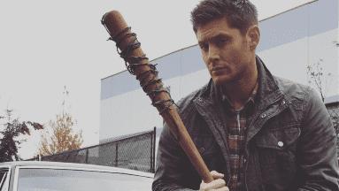 Jensen Ackles de