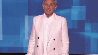 """Por malas prácticas, """"The Ellen DeGeneres Show"""" despide a tres de sus productores"""