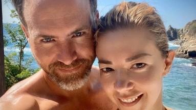 ¡Bebé a bordo! Fernanda Castillo y Erik Hayser anuncian que serán papás