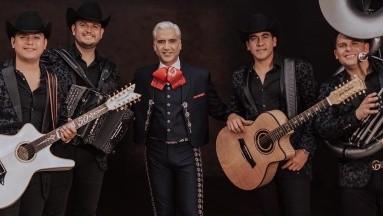 Calibre 50 y Alejandro Fernández lanzan  tema y videoclip de
