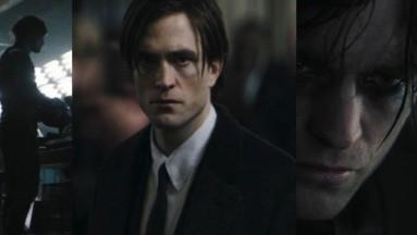 ¡Sorprendente! Filtran imágenes de Robert Pattinson como Bruce Wayne en