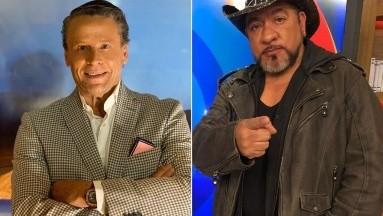 Alfredo Adame asegura que Carlos Trejo tiene una severa adicción a las drogas.
