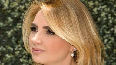 La actriz confirmó que regresará a trabajar a la televisión mexicana.