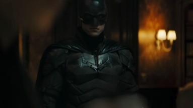 """""""¡Soy la venganza!"""": Tráiler oficial de """"The Batman"""" con Robert Pattinson como Bruce Wayne."""