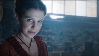 """¡Elemental!:Millie Bobby Brown es la hermana adolescente de Sherlock en """"Enola Holmes"""""""